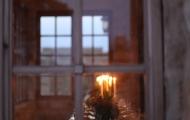 Villa Private Dinner