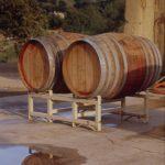 Extended Barrel Aging