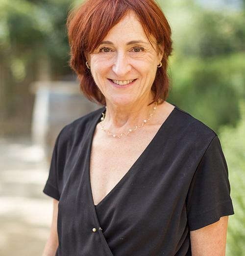 Annamarie Kostura