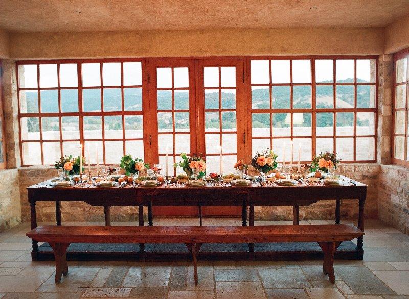 Messina Wedding