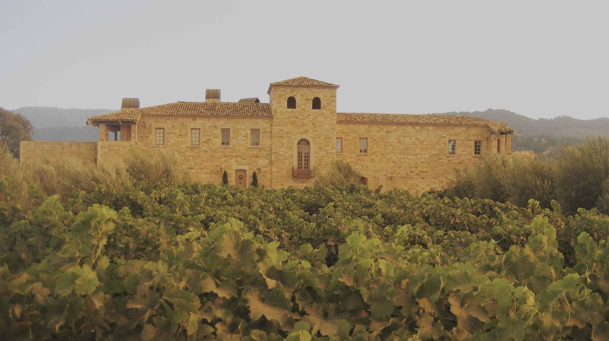 The Sunstone Villa