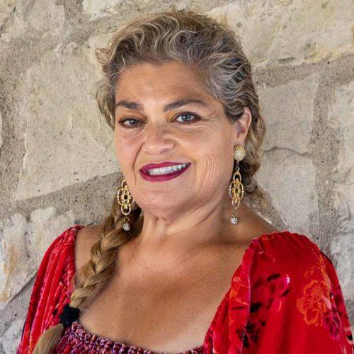 Karen Delphina-Ortiz