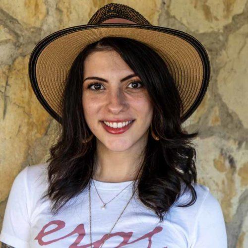Samantha Demangate